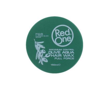 REDONE OLIVE AQUA HAIR WAX FULL FORCE 150ML