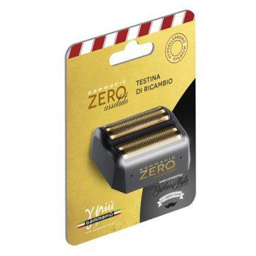 Gamma+ Absolute Zero Replacement foils