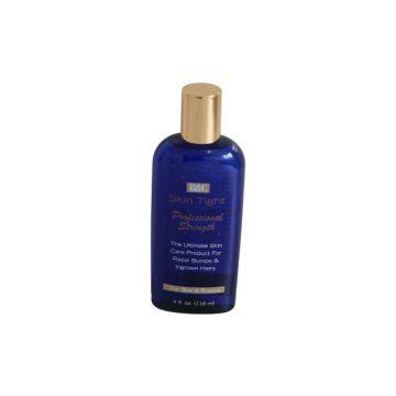 Skin Tight Professional Ingrown Hairs & Razor Bump Lotion 4 oz