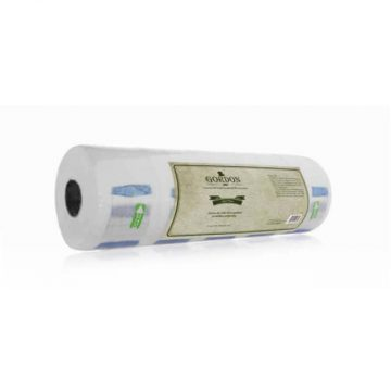 Gordon | Water Repellent Neck Paper | 5 Rolls, Each 100 Strips | White